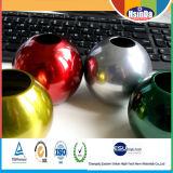 エポキシ樹脂スプレー式塗料の粉のコーティング
