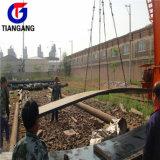 ASTM 1020 Stahlblech der Stahlplatten-1020