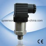 Sensor de pressão de tubulação de água ou água de baixo custo 4-20mA