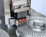 Machine de remplissage rentables Capsule de remplissage semi-automatique