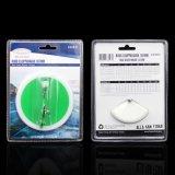 Nuevos productos que pescan el conector de la pesca con cebo de cuchara del barco del conector del disco