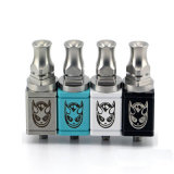 Atomizador cuadrado del E-Cigarrillo de Hellboy Rda para el vapor con 6-Colors (ES-AT-060)