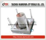 Moulage par injection en plastique de moulage en plastique de panier