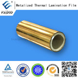 Gold Pet Film for Wedding Album (24mic)