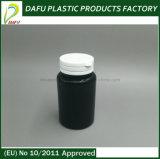 Plastiek die de Plastic Container van de Geneeskunde van het Huisdier 120ml verpakken