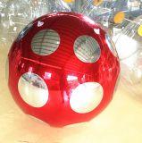 Раздувной шарик зеркала воздушного шара для цвета выставки Multi для выбрано