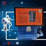 Misturador interno da maquinaria de borracha hidráulica inteligente do laboratório