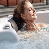 Nova piscina Moda Sexy banheira de hidromassagem jacuzzi whirlpool SPA (M-3352)