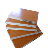 madeira compensada da melamina de 18mm para a mobília