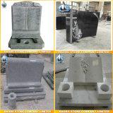 Pierre tombale de granit livre Types Commerce de gros