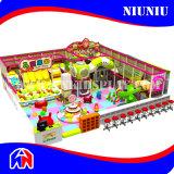 Melhor Preço Popular China playground coberto para crianças