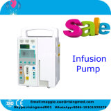 On Sale Medical Infusion Pump Volumétrico Automático no Hospital ICU Ccu Clínica com Ce ISO Certificado IP-50 Modelo -Candice
