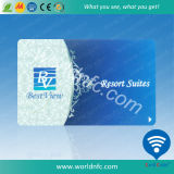Offset Printing Plastic Dual Frequency RFID Card