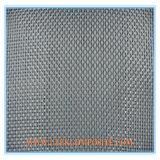 Хорошей ткань Moldability 600g сплетенная стеклотканью