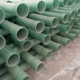6mの長さGRPの絶縁体の潅漑の管の価格