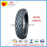 La alta calidad de los neumáticos tubeless neumáticos MOTO MOTOCICLETA 110/90-16