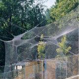 Corde de fils en acier inoxydable Net pour boîtier d'animaux