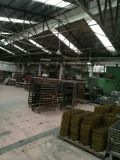 La Chine fabricant de pièces automobiles patin de frein à disque pour Isuzu 468