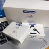 Китай Bluetooth стерео на заводе в ухо универсальные наушники с участием Майкла Делла