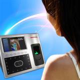 美顔術およびアクセス制御(FA1-H/ID)のIDのカードの認識装置