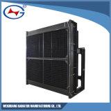 H16V190-P-2によってカスタマイズされるアルミニウム水冷却Radiator