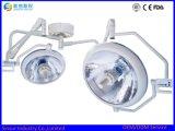 Het chirurgische Werkende Licht van het Plafond van de Koepel van Shadowless van het Instrument Koude Dubbele
