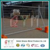 Barriera per obbligazione/la rete fissa provvisoria imbroglione Pliegues/Cerca di Muro