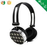 Best Mobile Accessories Over Ear Wired Headset Stereo MP3 Player Auscultadores Atacado