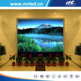 Tianjin, P7.62를 가진 중국에 있는 실내 Full Color LED Display Project