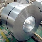 2b laminé à froid a traité le MTC enduit par PE dépliant la bobine d'acier inoxydable