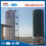 Réservoir de stockage industriel de liquide cryogénique de réservoir de récipient de pression de gaz