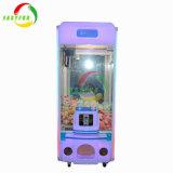 Детский игровой монетной оплатой игрушка машины краном выступе сборку машины краном автоматы