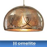 Lampe de vente chaude Homelite percé