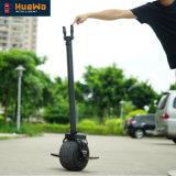 Equilibrio Whosale fábrica propia de la rueda de un scooter eléctrico de equilibrio de Monociclo