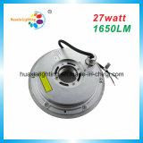 27W IP68 12V LEDの噴水ライト、LEDの水中ライト
