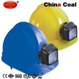 Sm2022 de Helm van de Veiligheid van de Mijnwerker van de Legering van het Aluminium