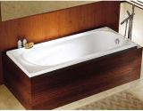 Misure reali smaltate della vasca da bagno acriliche Goccia-in vasche da bagno