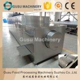 Machine van de Rol van de Boon van de Chocolade van het roestvrij staal de Enige