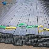 Tubo del cuadrado del carbón de ASTM