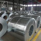 катушка 0.15mm-1.5mm Dx51d горячая окунутая гальванизированная стальная