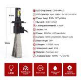 Venda por grosso H4 9003 Hb2 Kit de faróis LED Farol Alto/Baixo