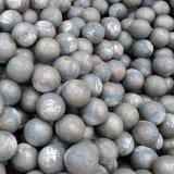 Выкованный меля стальной шарик для минирование