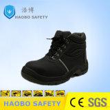 Высокое качество OEM-мужчин строительство горнодобывающих обувь
