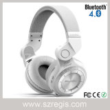 Bluedio Turbine Hurricane Wireless Bluetooth 4.1 Casque stéréo Casque
