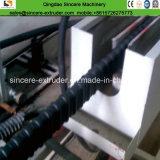 HDPE/PE/PVC de golfMachine van de Productie van de Pijp van de Buis van de Kabel van de Pijp
