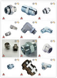 Ajustage de précision et adaptateur hydrauliques de constructeur
