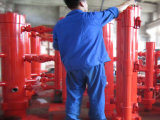 Campo petrolífero de API única tomada cabeça de cimento. Cabeça de colagem