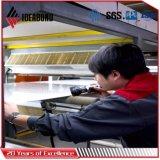 Внешняя деревянная алюминиевая составная панель с высоким качеством (AE-308)