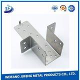 CNCの機械化のコンポーネントのアクセサリの製造業者を押す高精度
