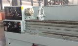 수평한 전통적인 선반 기계 Gh Zx 시리즈